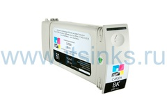 Картридж для HP 81 (C4930A) Black 680 мл