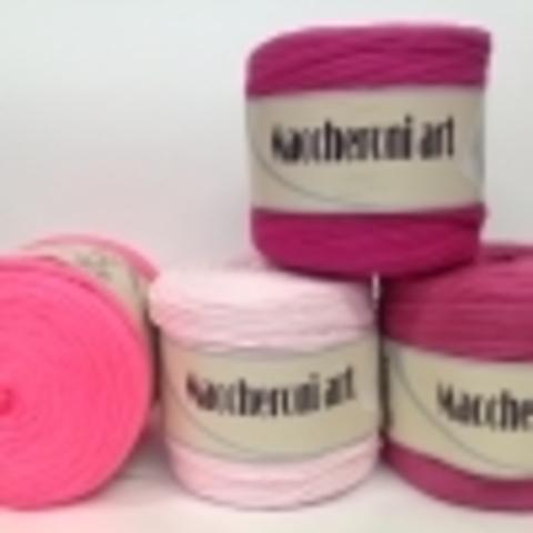 Maccheroni Art (50%  хлопок,50% синтетические волокна, 700гр+- 50гр)