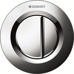 Клавиша смыва для унитаза Geberit Sigma/Delta/Omega/AP123 116.042.21.1 фото