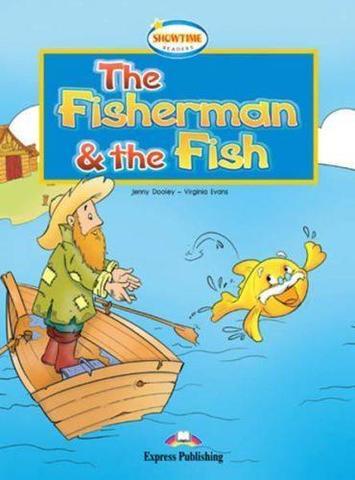 The Fisherman and the Fish. Reader. Книга для чтения