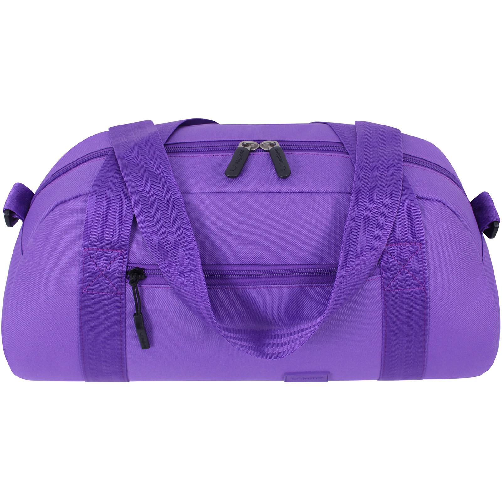 Сумка Bagland Oblivion 27 л. 339 Фиолетовый (0037366) фото 5