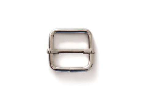 Регулятор 25х25 мм, никель