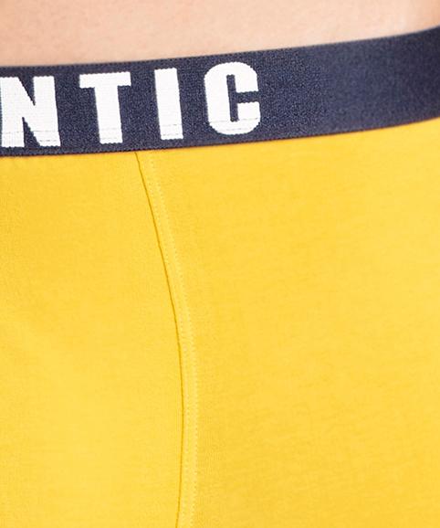 Трусы мужские шорты 3MH-011 хлопок. Набор из 3 шт.