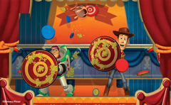 Disney•Pixar Toy Story Mania! (для ПК, цифровой ключ)