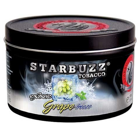 Starbuzz Grape Freeze