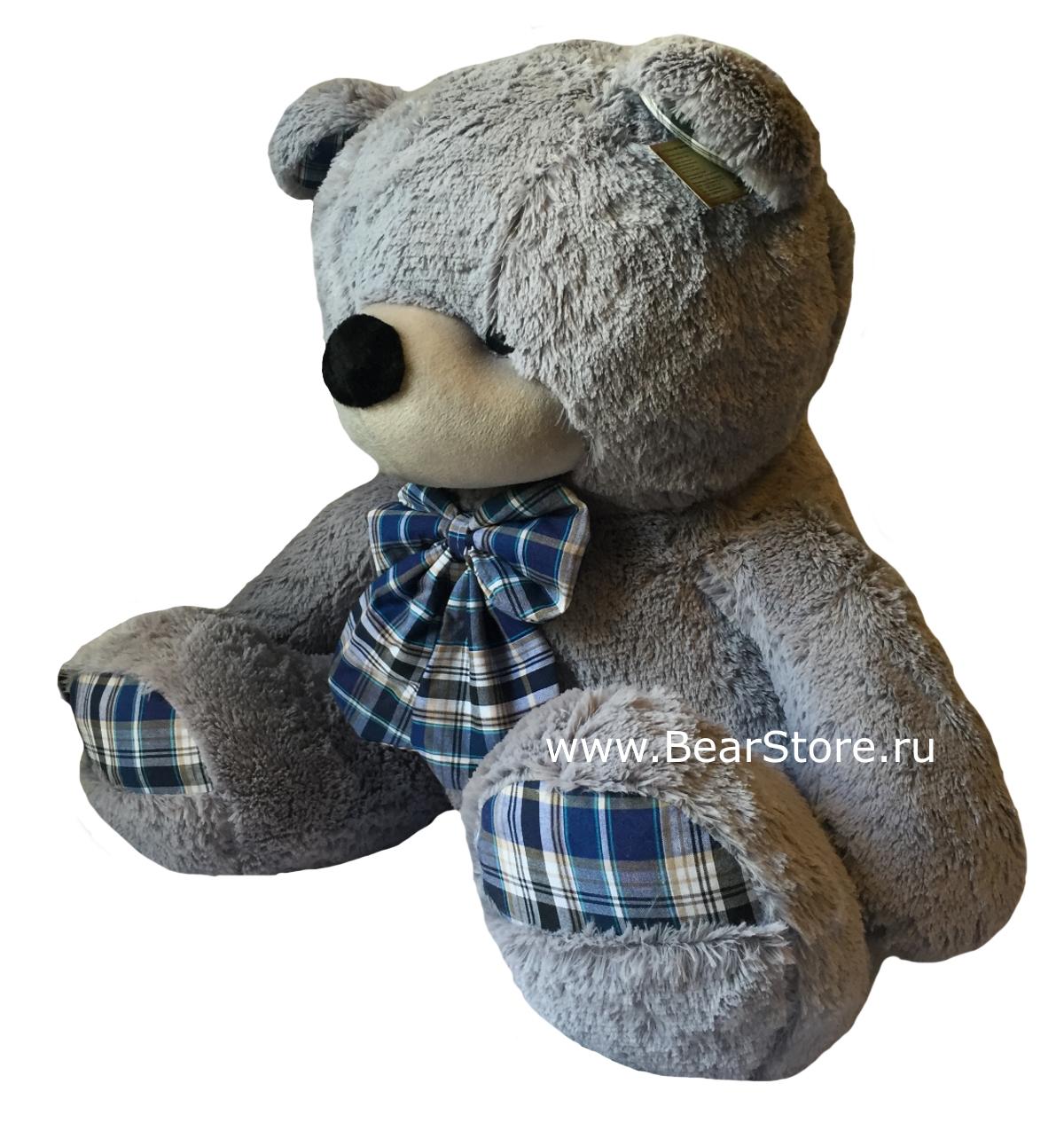 Медведь Максимильян 120 см