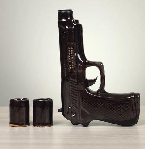 Набор «Пистолет -2» 3 предмета, 300 мл