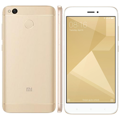 Xiaomi Redmi 4X 32GB Gold - Золотой