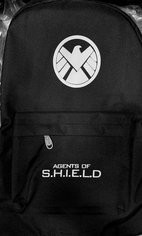 Рюкзак Agents of S.H.I.E.L.D