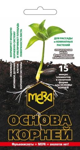 Удобрение Основа корней