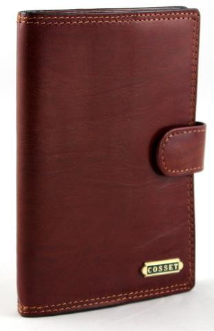 Обложка для паспорта и автодокументов Cosset (14-30-2286 br)