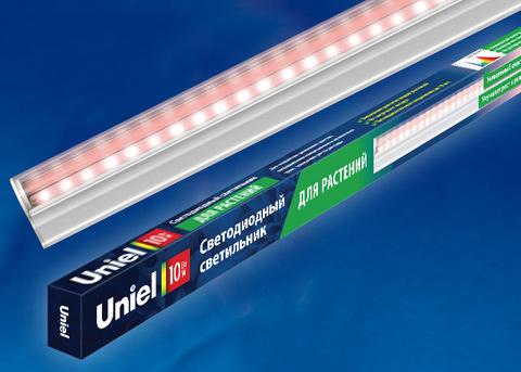 Светильник для растений светодиодный ULI-P16-10W/SPLE IP20 WHITE 570мм