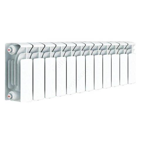 Радиатор биметаллический Base 200 12 секций