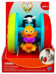 Hasbro Playskool Игрушка для ползания
