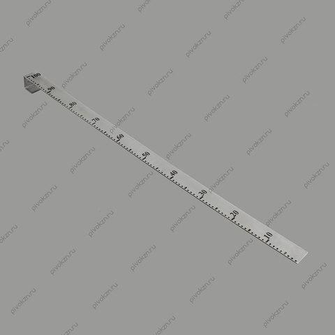 Линейка для кубов 100 литров серии Maxima (D530)