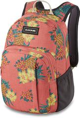 Рюкзак детский Dakine Campus S 18L Pineapple