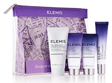 Elemis Peptide 24/7 Passport Kit набор для лица