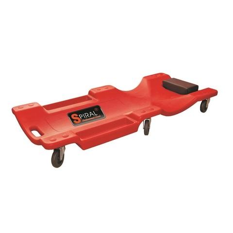 Лежак подкатной ремонтный TOR 40