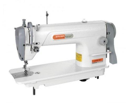 Одноигольная прямострочная швейная машина Siruba L918-NH1 | Soliy.com.ua