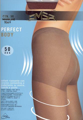 Колготки Omsa Perfect Body 50