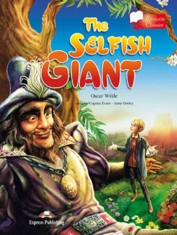 The Selfish Giant.Reader. Книга для чтения