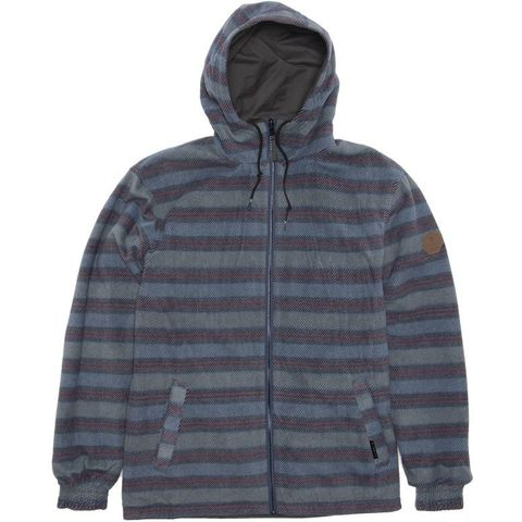 VISSLA Breakers II Reversible Jacket