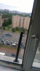 Tриада-8830 на магнитном основании/antenna.ru. Антенна дальний прием ФМ наружная для музыкальных центров на магните уличная.