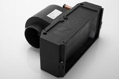 Жидкостный зависимый подогреватель Kalori Compact EVO1 E 2