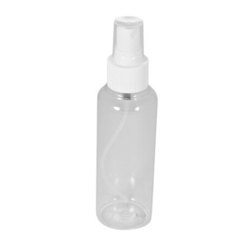 Дозатор-спрей пластиковый для жидкостей 100мл