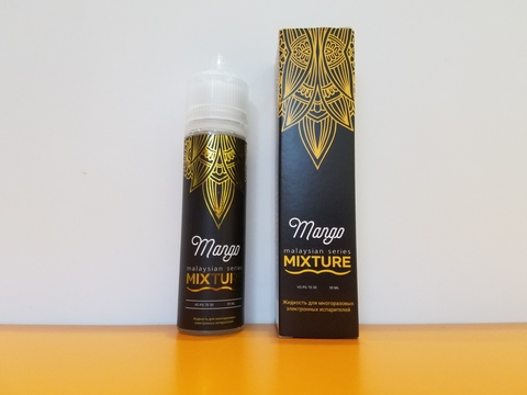 MANGO by MIXTURE 60ml
