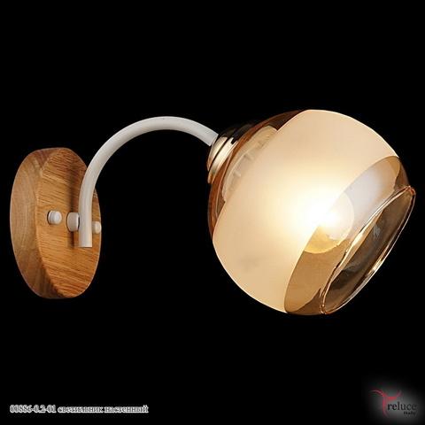 00886-0.2-01 светильник настенный