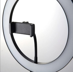 кольцевая светодиодная led-лампа со штативом Ring Fill 36 см