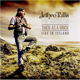 Jethro Tull's Ian Anderson / Thick As A Brick - Live In Iceland (Deluxe Edition) (3LP+2CD)