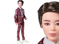 Кукла БТС Чимин BTS Idol Doll