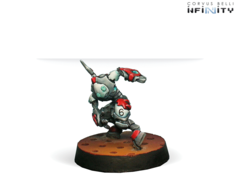 Zondbot (PARA CC Weapon)