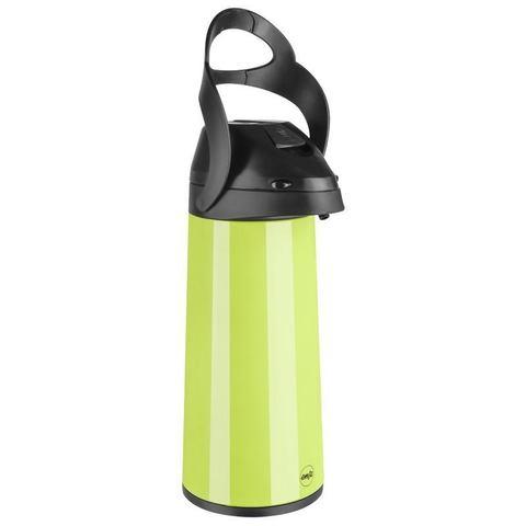 Термос Emsa Pronto с пневмонасосом (1,9 литра), зеленый