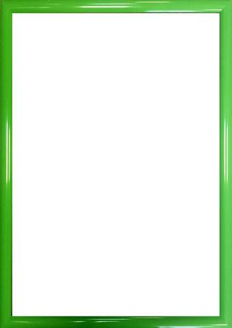 Рамка 20х30 Зеленая