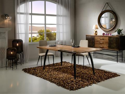 Обеденный стол Dresde 180
