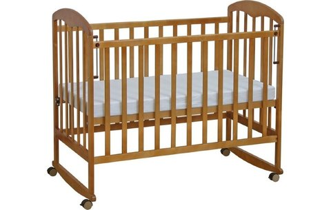 Кровать детская Фея 323 медовый