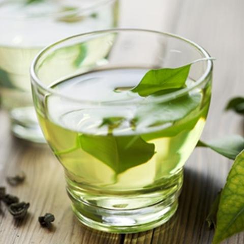 Ароматизатор TPA Green Tea - Зеленый чай