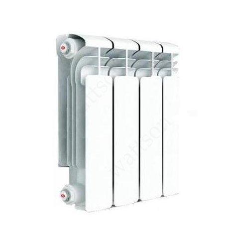 Радиатор биметаллический Base 350 4 секции
