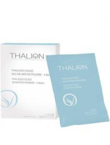 Морская вода Талассо-Олиго THALION 5х60 гр