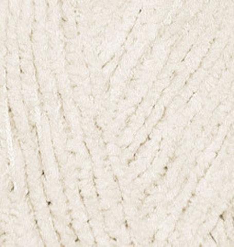 Пряжа Alize Softy цвет 062