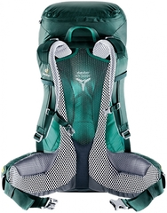 Deuter Futura Pro 36 Midnight-Steel - рюкзак туристический - 2