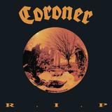 Coroner / R.I.P. (LP)
