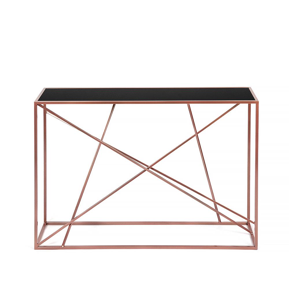 Консоль Wilson line copper - вид 1