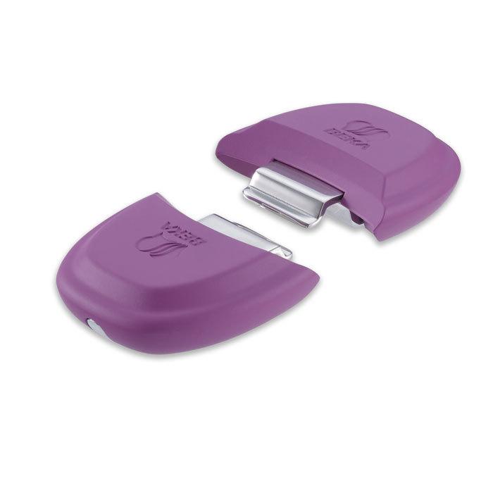 Комплект съемных боковых ручек SELECT, фиолетовый