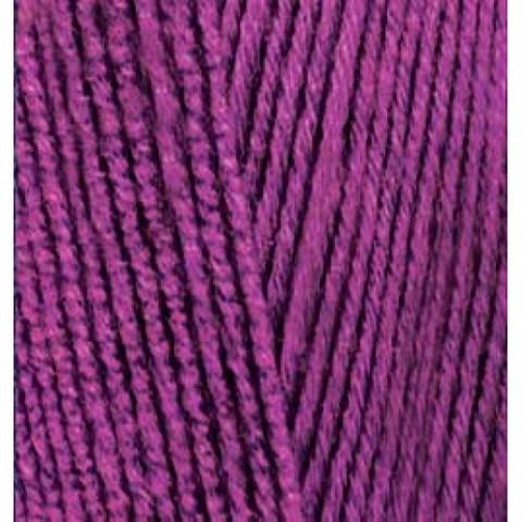Купить Пряжа Alize Lanagold 800 Код цвета 050 | Интернет-магазин пряжи «Пряха»