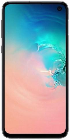 Смартфон Samsung Galaxy S10e 6/128GB (Перламутр) EAC