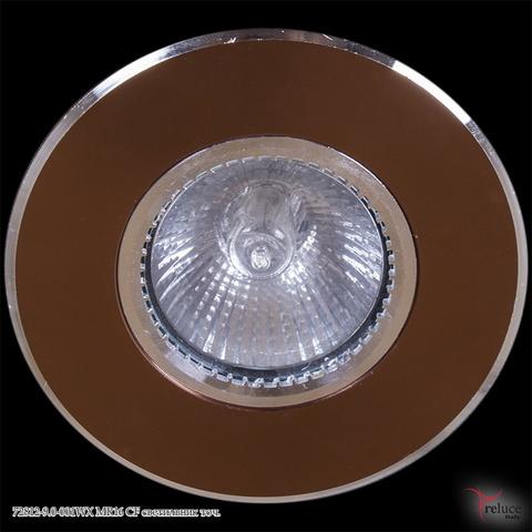 72812-9.0-001WX MR16 CF светильник точ.